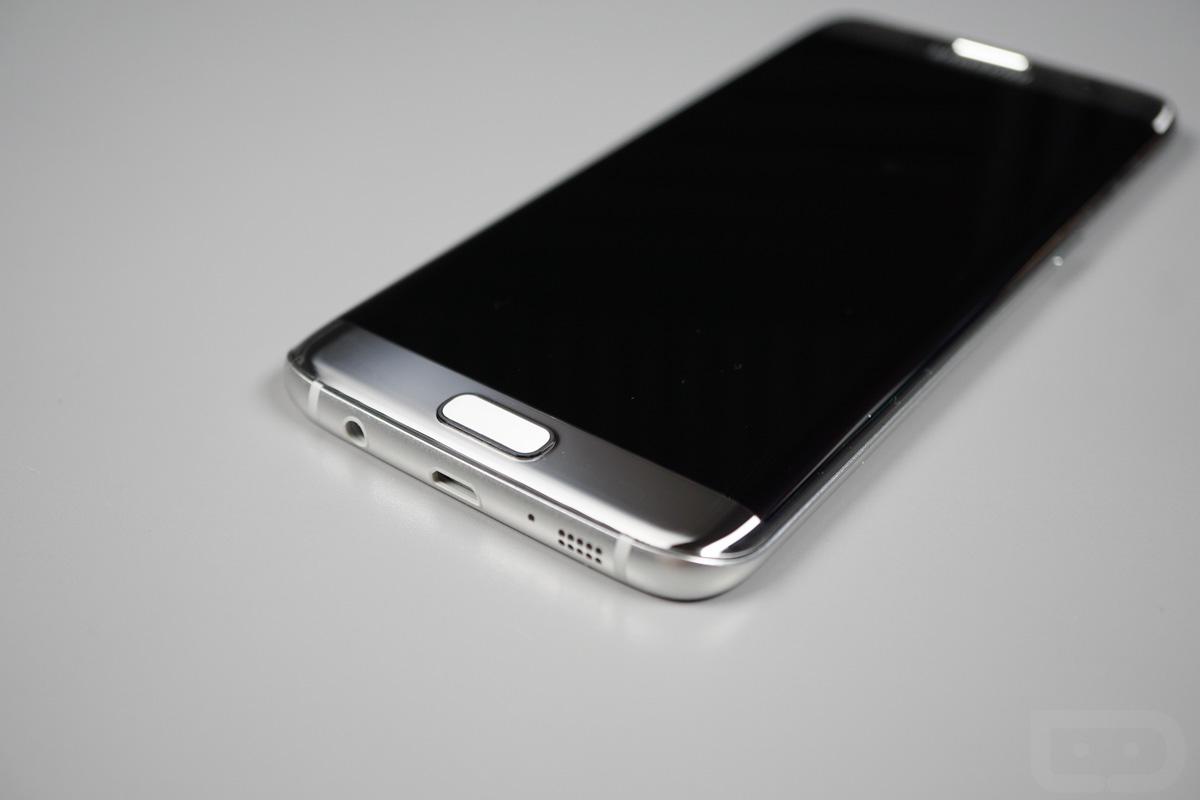 Sửa Galaxy S7 edge không lên nguồn tại Techone uy tín và chất lượng