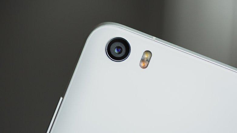 Xiaomi Mi 5 được đánh giá cao về khả năng chụp ảnh