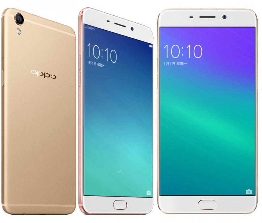 Oppo R9 có giá bán khá mềm tại Việt Nam