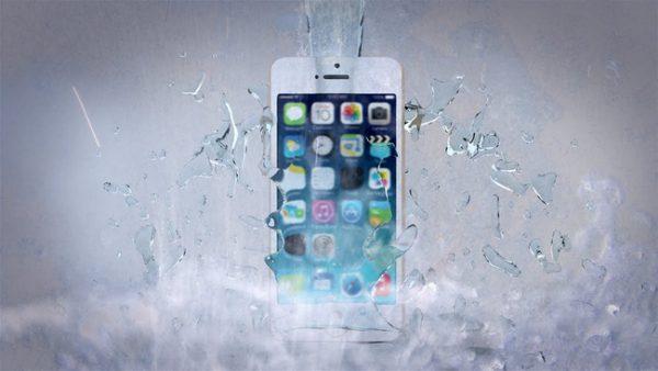 iPhone 7 có thể không có tính năng chống nước