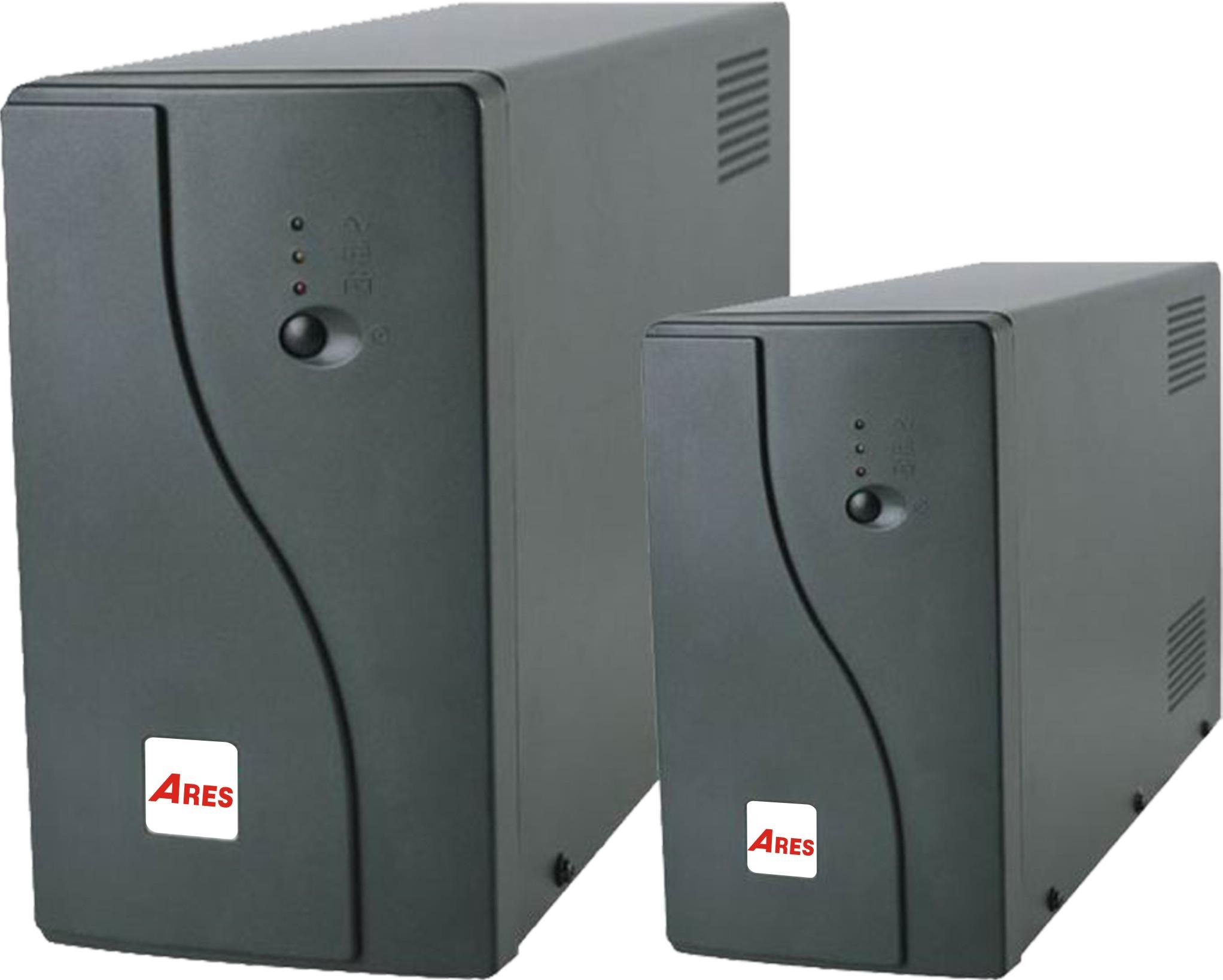 UPS giúp ổn định dòng điện tốt