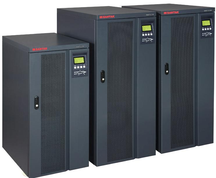 Sử dụng UPS dự trữ điện năng dự phòng