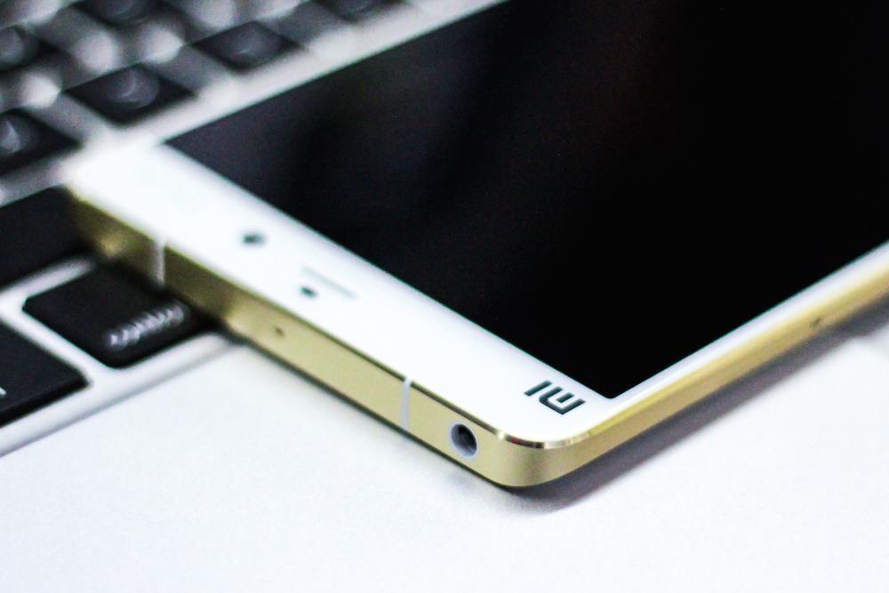 Xiaomi Mi Note Pro không lên nguồn