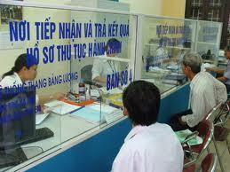 Thủ tục làm thẻ tạm trú tại Hà Nội cần những gì